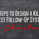 How to Build a Killer Guest Follow-Up System – before Christmas!