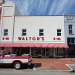 Always Learning: What I Learned About Church From Walmart